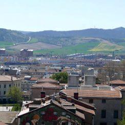 Viajar a Vitoria Gasteiz