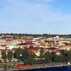 Vacaciones en Östersund