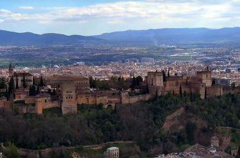 De tapas por Granada