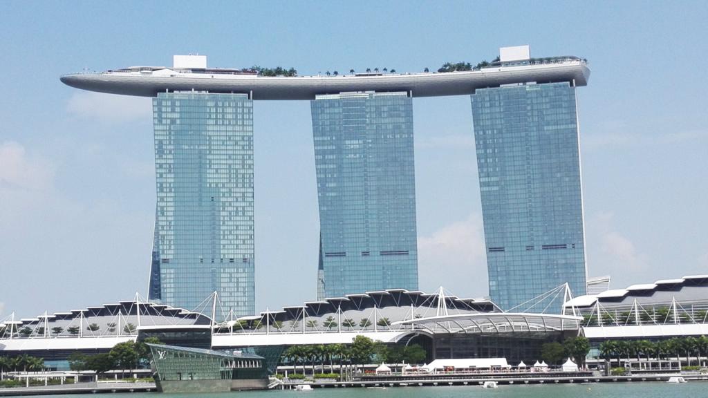 Qué ver en Singapur en 3 días